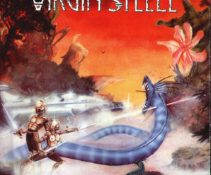 Virgin Steele – 1982 – Virgin Steele