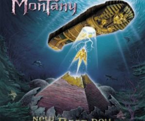 Montany – 2002 – New Born Day