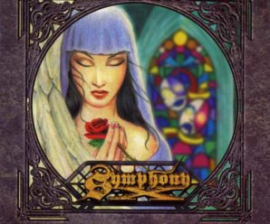 Symphony X – 1997 – The Divine Wings Of Tragedy
