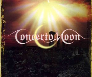 Concerto Moon – 2004 – After The Double Cross