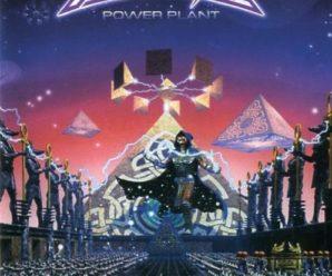 Gamma Ray – 1999 – Power Plant