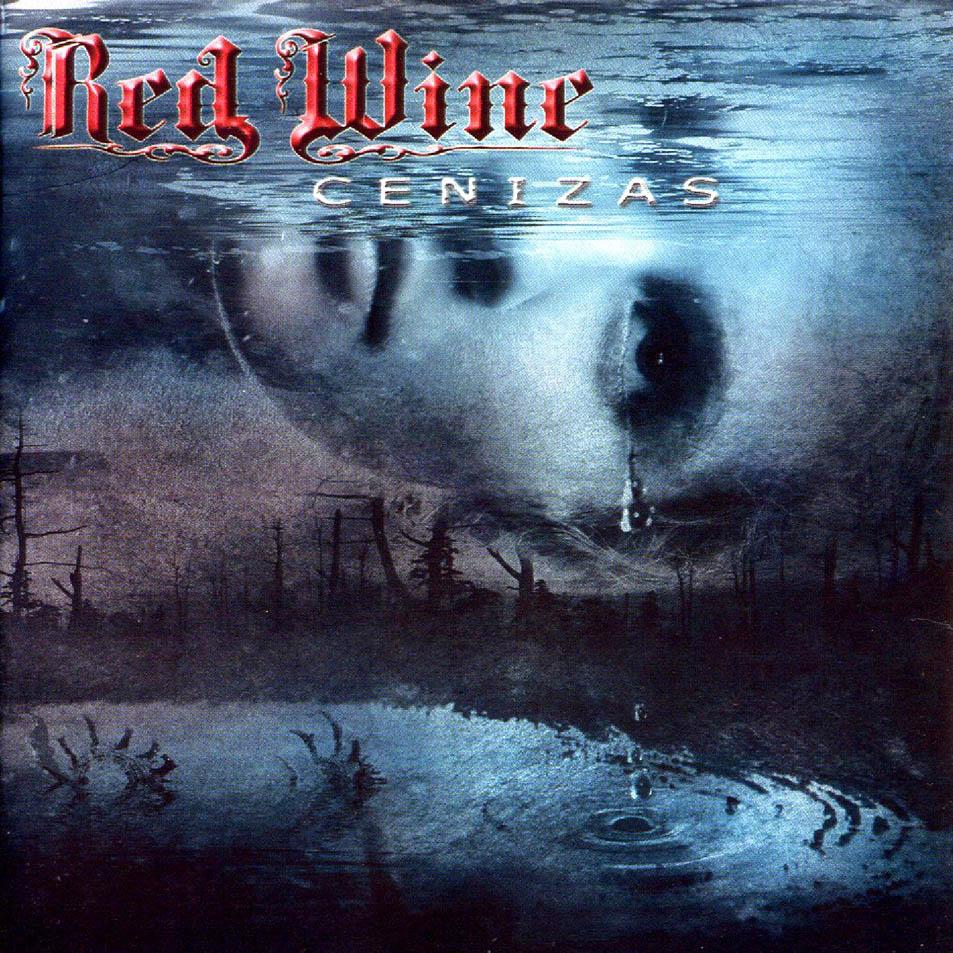 Red Wine – 2004 – Cenizas