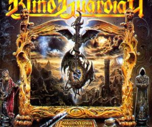 Blind Guardian – 1995 – Imaginations From The Other Side