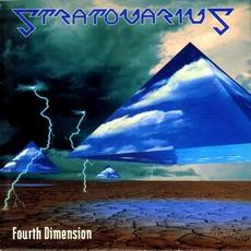 Stratovarius – 1995 – 4th Dimension