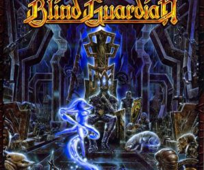 Blind Guardian – 1998 – Nightfall In Middle Earth