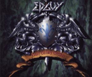 Edguy – 1998 – Vain Glory Opera