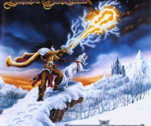Luca Turilli – 1999 – King of the Nordic Twilight