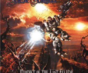 Luca Turilli – 2002 – Prophet of the Last Eclipse