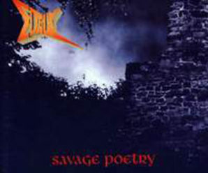 Edguy – 1995 – Savage Poetry