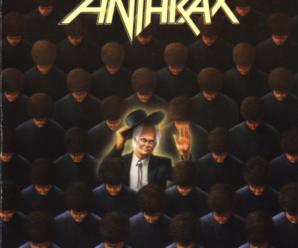 Anthrax – 1987 – Among The Living