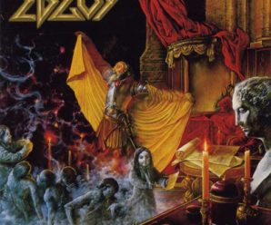 Edguy – 2000 – The Savage Poetry