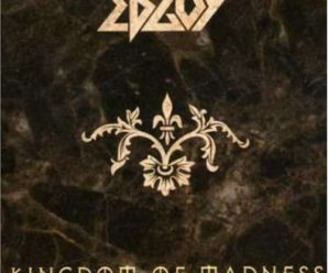 Edguy – 1997 – Kingdom Of Madness