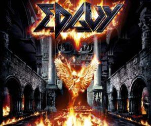 Edguy – 2004 – Hall Of Flames