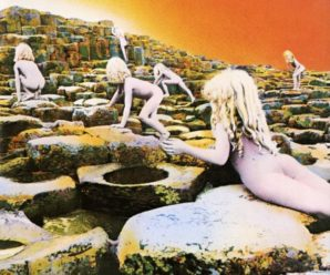 Led Zeppelin – 1973 – Houses of The Holy