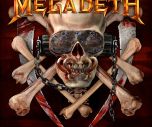 Megadeth – 1985 – Killing Is My Business… And Business Is Good!