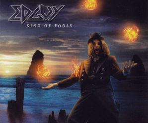 Edguy – 2004 – King of Fools