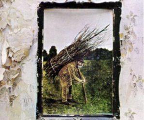 Led Zeppelin – 1971 – IV