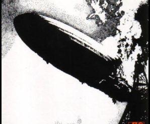 Led Zeppelin – 1969 – Led Zeppelin