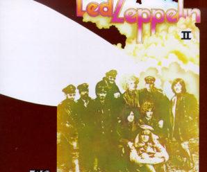 Led Zeppelin – 1969 – II