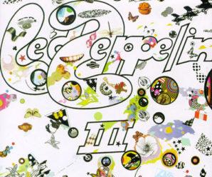 Led Zeppelin – 1970 – III