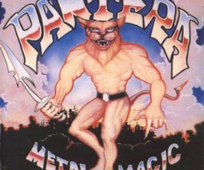Pantera – 1983 – Metal Magic