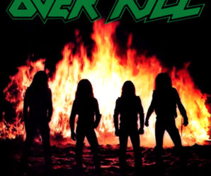 Overkill – 1985 – Feel The Fire
