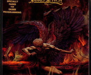 Judas Priest – 1976 – Sad Wings Of Destiny
