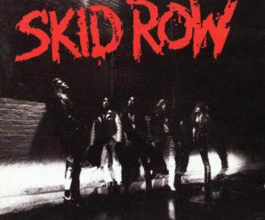 Skid Row – 1989 – Skid Row