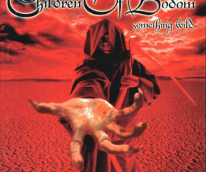 Children Of Bodom – 1997 – Something Wild