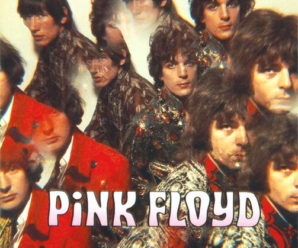 Pink Floyd – 1967 – The Piper At The Gates Of Dawn