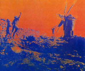 Pink Floyd – 1969 – More