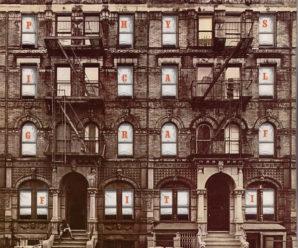 Led Zeppelin – 1975 – Physical Graffiti
