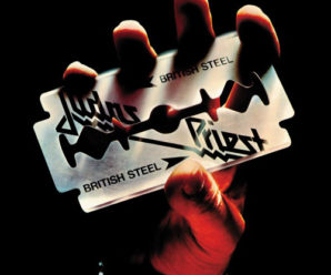 Judas Priest – 1980 – British Steele