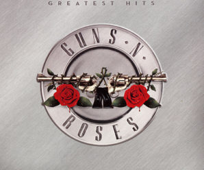 Guns And Roses – 2004 – Greatest Hits
