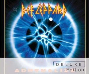 Def Leppard – 1992 – Adrenalize [Deluxe Edition]