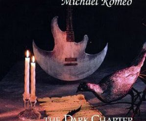 Michael Romeo – 1994 – The Dark Chapter