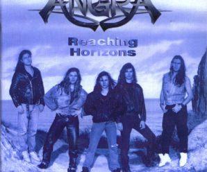 Angra – 1996 – Reaching Horizons