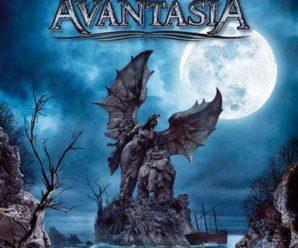 Avantasia – 2010 – Angel of Babylon