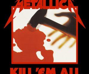Metallica – 1983 – Kill 'em All