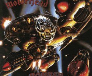 Motorhead – 1979 – Bomber