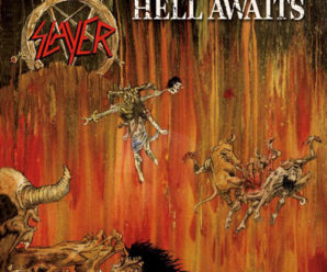 Slayer – 1985 – Hell Awaits