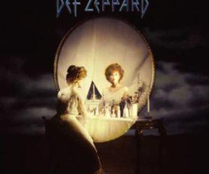 Def Leppard – 1993 – Retro Active