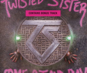 Twisted Sister -1985 – Come Out And Play