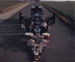 Pink Floyd – 1969 – Ummagumma Live
