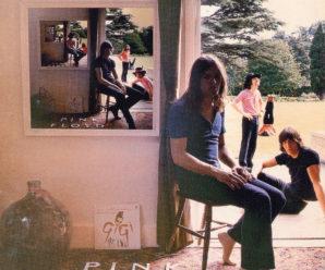 Pink Floyd – 1969 – Ummagumma