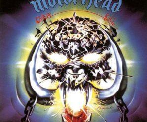 Motorhead – 1979 – Overkill
