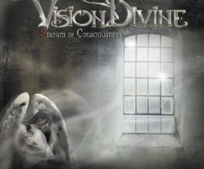 Vision Divine – 2004 – Stream Of Conscioussnes
