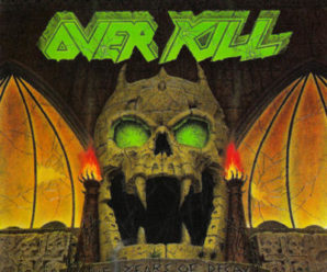 Overkill – 1989 – The Years Of Decay