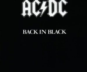 AC/DC – 1980 – Back In Black