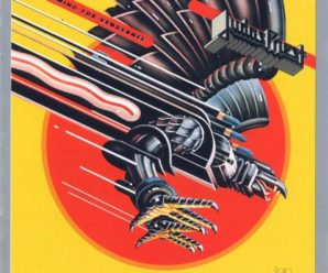 Judas Priest – 1982 – Screaming For Venegance